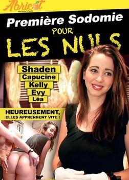 Premiere Sodomie Pour Les Nuls (2017)