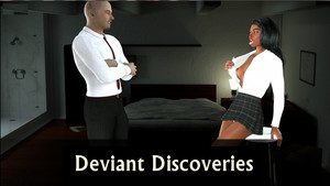 [JantheSpider]Deviant Discoveries [InProgress Version 0.04]