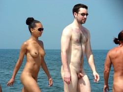Amateur males in nudist beaches gay myles 6