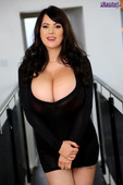 Rachel Aldana - Little Black Dress - Set 3