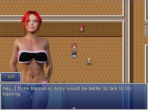 Game boxing sex