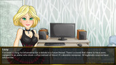 Adult porn game by Great Chicken Studio - My Strange Sister ver 1.0a