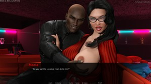 Dreaming with Dana – Version 0.099 - Update