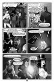 Updated adult comic by Black Pharaoh - Forsaken Souls - Ongoing