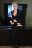 Julia Ann - Office 4-Play IV
