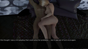 Rise of the Pornstar - Version 1.53 - Update
