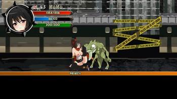 PC game - Smaverick - Virus Z 2 v1.0.0