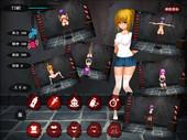 New hentai game by Alibi+ - Imprison v0.1