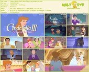 Cinderella III: A Twist in Time 720p