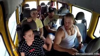 Czech Bangbus 5