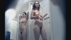 Sister spy cam in the shower 2