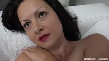 HD Czech Casting Marie 1247