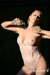 Menke  nackt Juliette juliette greco
