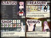 Great hentai sex game from Yahiruzu - Spiderlily - Demo