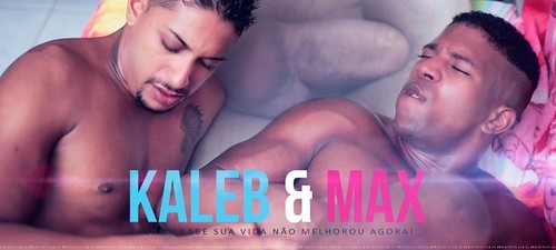 HotBoys – Kaleb & Max