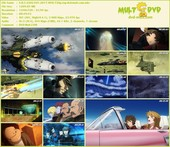 Space Battleship Yamato 2202: Warriors of Love 720p