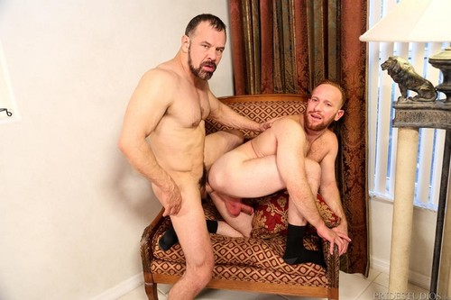 ExtraBigDicks – You've Waited Long Enough (Steven Ponce & Max Sargent)