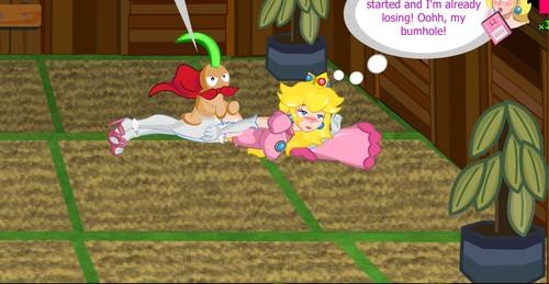 hardcore sex Mario