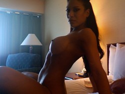 Assured, that Wwe diva melina perez nude all became