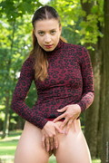 Teressa Bizarre Standing Alone - 5304x7952 px