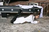 Kiara Diane & Rachel Roxxx - The Brides Of Frankencock (hardcore)