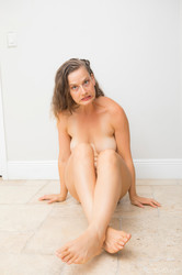 Lillie Varga - Her Bodysuit