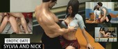 lesson of passion -  Sylvia And Nick Eng, Rus+CG
