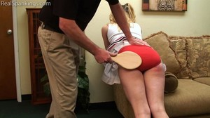 Paddled At School, Paddled At Home - image4