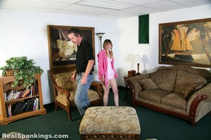 Mable: A Long And Thorough Spanking - image2