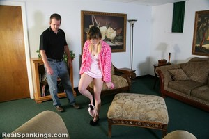 Mable: A Long And Thorough Spanking - image6