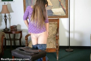 Harlan Is Spanked Hard By Mr. M (part 2 Of 2) - image3