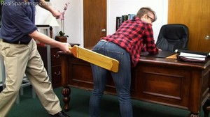Paddled At School, Strapped At Home (part 1) - image4