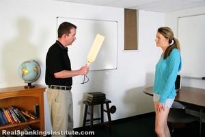 Monica Caught Bullying - image2