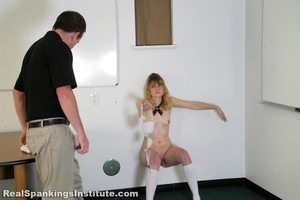 Punished For No Bra Or Panties (part 1) - image6