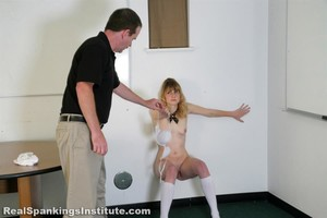 Punished For No Bra Or Panties (part 1) - image5