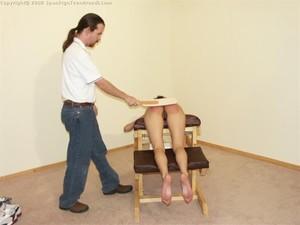 Judicial Spanking - image2