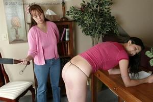 Brandi Asks For Some Discipline - image6