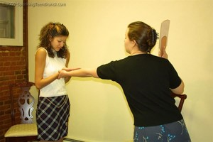 Palm Strapping - image6