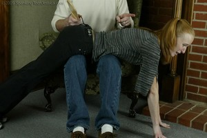 Otk Paddling And Strapping - Part 1 - image1