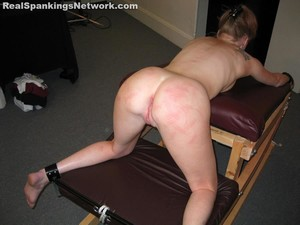 The Spanking Bench - image2