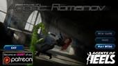 Misadventures Of Agent Romanov Hardcore Game