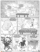 Area - Tinker Tasks - Tinker bell sex comic - 28 pages - Ongoing