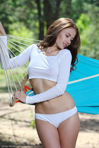 Paula U - Swing Me