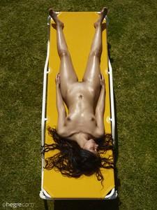 Anaya - Hot Summer