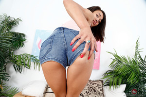 Aria Skye - Masturbation - Set 351562