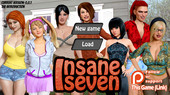 Insane Seven Version 0.0.1a Introduction by HORNY FAMILY