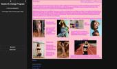 Student X-Change Program Version 1.12.00 HTML + imagepack by JonesI