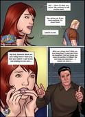 Seiren - The Adventures of Lia 7 - Part 1